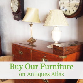Buy our furniture on Antiques Atlas